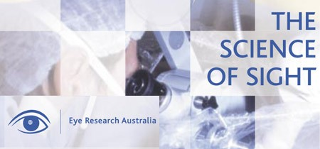 Centre for Eye Research Australia Foundation